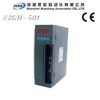 Wholesale Single Phase CNC Servo Drive with variable frequency 15NM - 19NM Torque from china suppliers