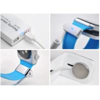 Wholesale COMER security smart watch retail display mounting brackets from china suppliers