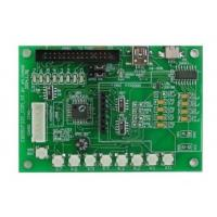 Wholesale Custom FR-4 2 Layer SMT Automated Shenzhen PCBA PCB Manufacturing from china suppliers