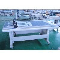 Wholesale Label CUtting Plotting Sample Making Production Cutter Machine from china suppliers