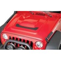 Quality Jeep Wrangler Body Parts Accessories Off Road 4 * 4 AEV Carbon Fiber Engine Hood for sale