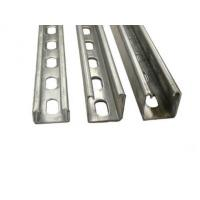 Wholesale Steel C Channel from china suppliers