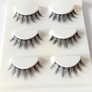 Wholesale Wholesale false eyelashes private label mink eyelashes 3D mink eyelashes from china suppliers