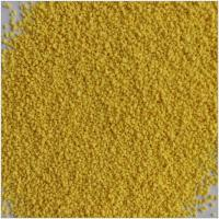 Quality detergent powder yellow sodium sulphate speckles for sale