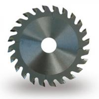 Wholesale Conical Scoring Saw Blades from  80mm to 200mm with low noise expansion  slots from china suppliers