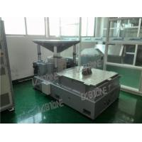Wholesale Vibration Test System For simulation Vibration And Shock Testing of Component Testing from china suppliers