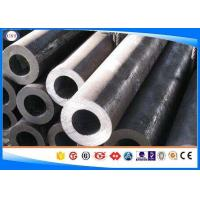 Wholesale Mechanical and Structure Material Seamless Carbon Steel Tubing En 10083 C35 +A/ N /Q+T from china suppliers