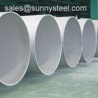 Wholesale Stainless steel pipes for oil cracking from china suppliers