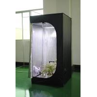 Wholesale Hydroponic Dark Room Grow Tent 100×100×200CM from china suppliers
