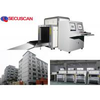 Wholesale Checked Baggage X Ray Baggage Scanner 24bit Processing Real Time from china suppliers