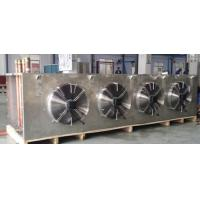 Wholesale IVB Series Heavy Commercial Industrial Brine Unit Cooler WIth 4 mm Fin Space with stainless frame from china suppliers