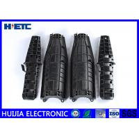 Wholesale Quick Install Fiber Optic Accessories Antenna Feeder Connecter Closure HJ12114 from china suppliers
