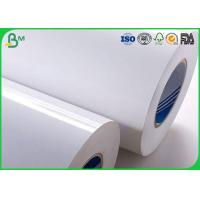 Wholesale Jumbo Roll High Glossy Art Paper 180gsm 200gsm 220gsm For Magazines Printing from china suppliers