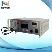 Quality Hospital Desktop Corona Discharge Ozone Generator For Air Purify for sale