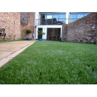 Wholesale OEM Outdoor Artificial Grass Lawn Turf 11000Dtex 25mm for Garden Decorations from china suppliers
