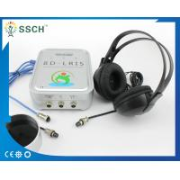 Wholesale Mini Portable Professional 8D NLS Full Body Sub Health Analyzer with Bioresonance Software from china suppliers