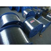 Wholesale Manufacturing Galvanized Steel Wire , high carbon steel wire from china suppliers