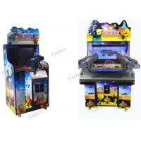 Wholesale Aliens Paradise Kids Game Machines 22 Inch LCD Electronic Shooting Arcade Game Machine from china suppliers