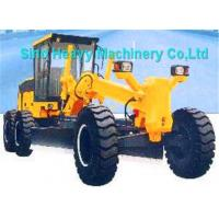 Wholesale 16T Road Motor Graders GR200 with D6114 ZG14B Engine from china suppliers