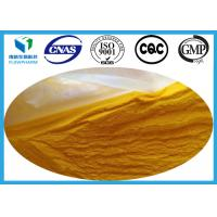 Wholesale CAS 59-05-2 Pharmaceutical Ingredients Antineoplastic Drug Methotrexate Powder from china suppliers