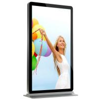Wholesale 84 Inch Shopping Centre Digital Signage Touch Screen Advertising LCD Display Kiosk from china suppliers