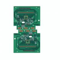 Wholesale HSAL Lead Free Aluminum Base PCB  from china suppliers