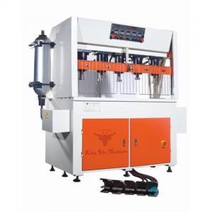Quality Multi-Cylinder Hydraulic Punching Machine(KS-Y133) for sale
