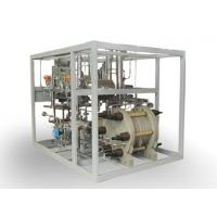 Wholesale Skid Mounted 4500m3/h Hydrogen Generation Plant 50kw 50Hz 250KVA from china suppliers