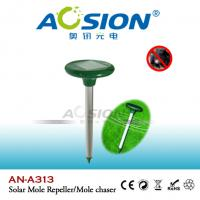 Wholesale Advanced Garden solar And Sonic  mole repeller, mole trap from china suppliers