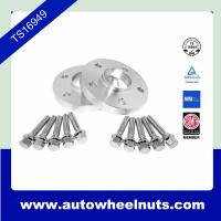 Wholesale Hub Centric Alloy Aluminum 5x120 Wheel Spacers 20mm Thickness from china suppliers
