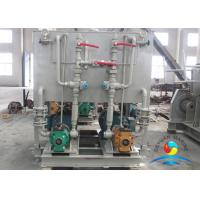 Quality φ28 Hydraulic Drive Combined Marine Anchor Windlass With Winch 33.3KN CCS Approval for sale