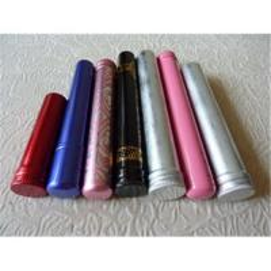 Wholesale aluminium cigar tube from china suppliers