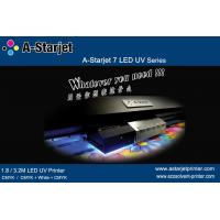 Wholesale 1.8M A-Starjet UV Printer with 2 pcs DX7 Head for Curtain Fabric in Switzerland from china suppliers
