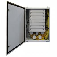 Wholesale SK-4055/ IP23/ galvanizing/ indoor/ Distribution box from china suppliers