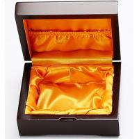 Wholesale Handmade Small Wooden Jewelry Box , Wooden Business Card Gift Box from china suppliers