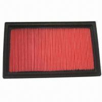 Wholesale Air Filter, Easy to Install, Durable  from china suppliers