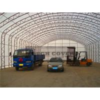 Wholesale 15m(49') wide Fabric Building,Prefabricated Building from china suppliers