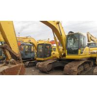 Wholesale Used Komatsu Excavator PC200-7 in good condition from china suppliers