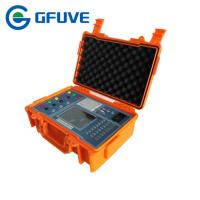 Wholesale Three-Phase Multi-Function KWh Meter Site Verification with Printer and 100A clamp on ct from china suppliers