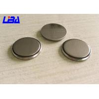 Wholesale Retailed Blister Pack CR1620 Button Battery CR1220 CR2032 CR2450 from china suppliers