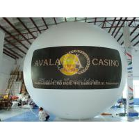 Wholesale Round Giant Advertising Balloon from china suppliers