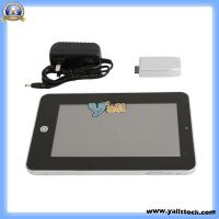 Wholesale WM8650 4GB Android 2.2 7-Inch Touch Screen Tablet PC Black (88006878) from china suppliers