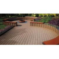 Wholesale HOT SALES!!! Cheap Composite WPC Decking with SGS from china suppliers