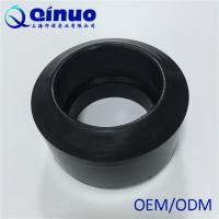 Wholesale High quality NBR Molded round Black oil tool rubber well packer from china suppliers