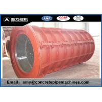 Wholesale Drainage DN Series Concrete Pipe Mold For Drain Channel Line Production from china suppliers