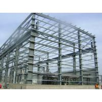 Wholesale EPS PU Sandwich Panels Industrial Steel Framed Buildings Light Weight For House from china suppliers