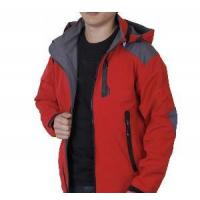 Wholesale Softshell Jacket for Men-P126 from china suppliers
