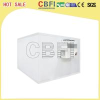 Wholesale Easy Installation Cold Storage Units With Air Cooling Condenser 50mm - 200mm Thickness from china suppliers