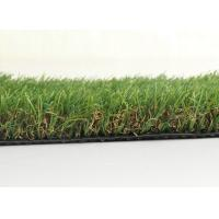 Wholesale SGS Polyethylene Landscape Artificial Grass For Home Balcony / Backyard 35mm Dtex9000 from china suppliers