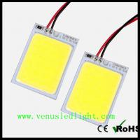 China White 24-COB LED Panel Light For Car Interior Map/Dome/Door/Trunk Light on sale